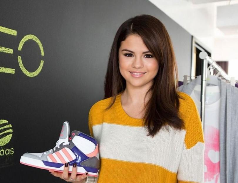 Chaussures Neo Selena Gomez